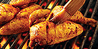 Harvester restaurant delicious Piri Piri Barbecue Rub Recipe