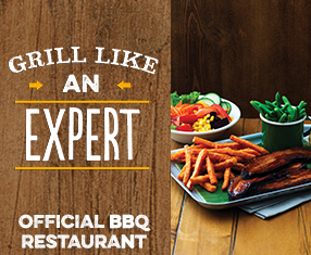 Grill like an expert - Official BBQ restaurant