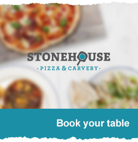 Get your Stonehouse discount code