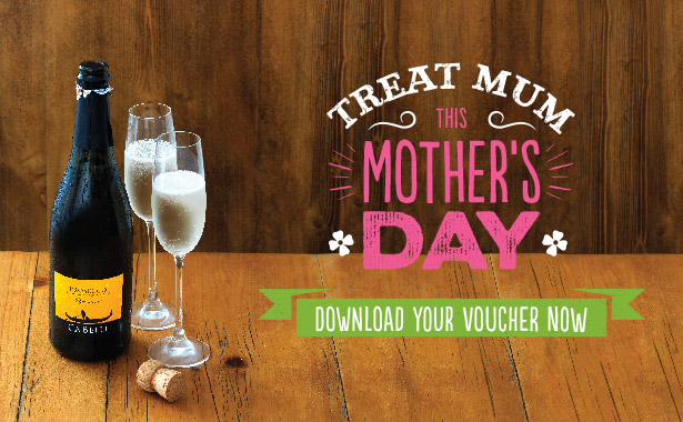 Mother's Day at Harvester New Square